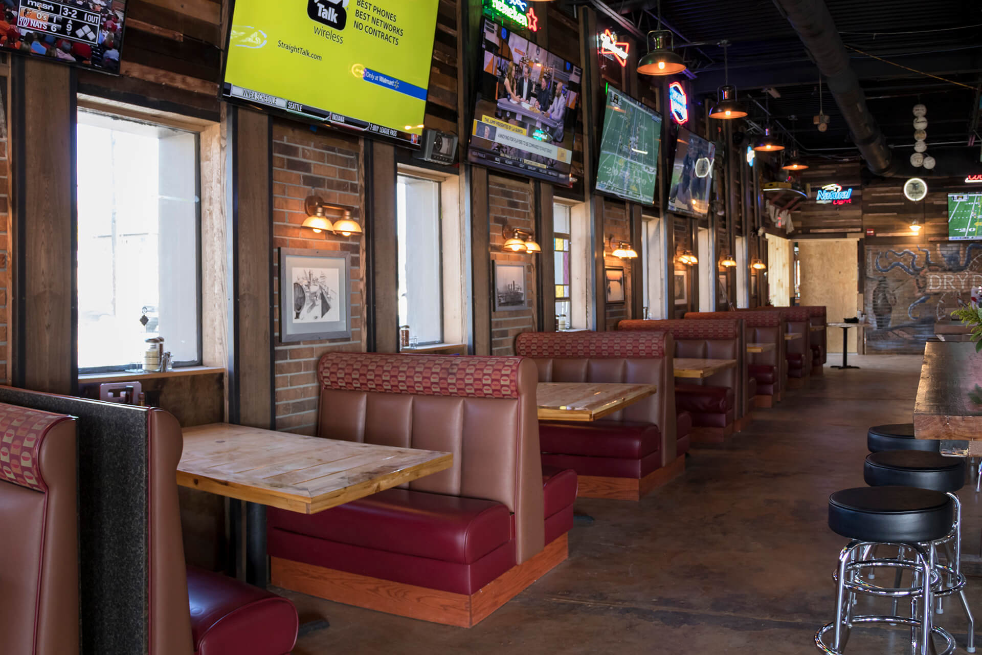 Gallery Casual Dining Ocean City Md Newest Bar Dry Dock 28