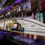 Bar shaped like a boat in Ocean City MD
